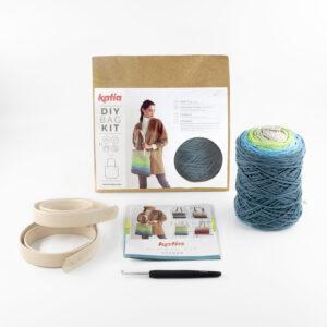 Twee Steekjes Los Katia DIY Tas Kit