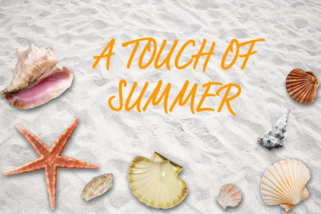 Twee Steekjes Los touch of summer zomergaren uitproberen verrassing pakket