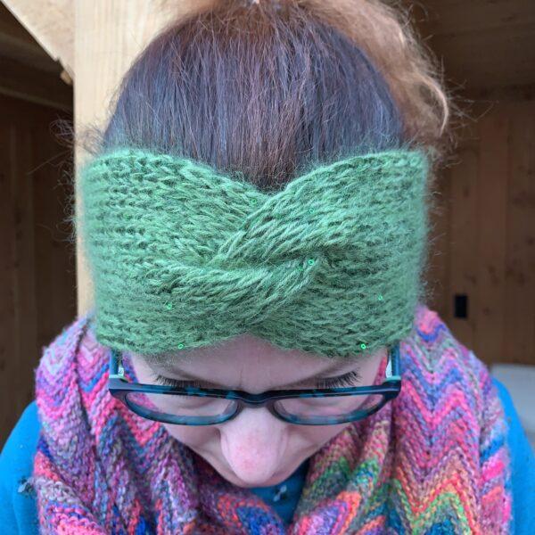 Haarband Frida