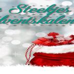 Twee Steekjes Los Adventskalendar