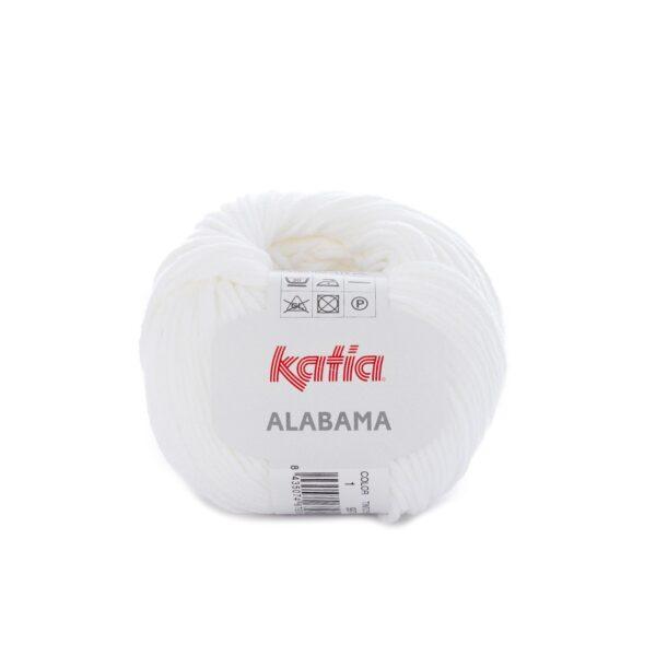 Katia Alabama 1