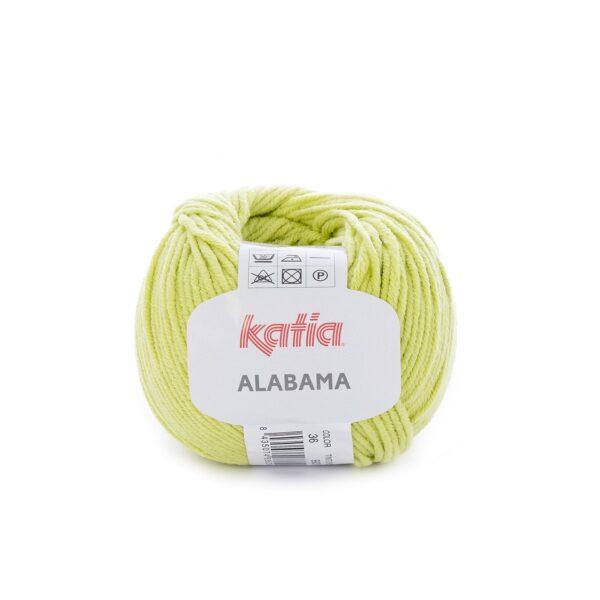 Katia Alabama 36