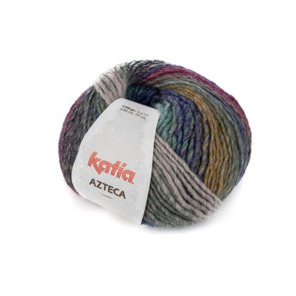 Katia Azteca 7868