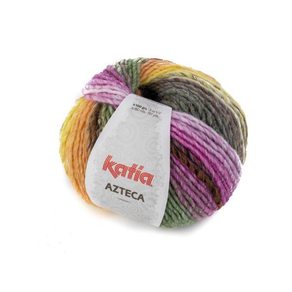 Katia Azteca 7869