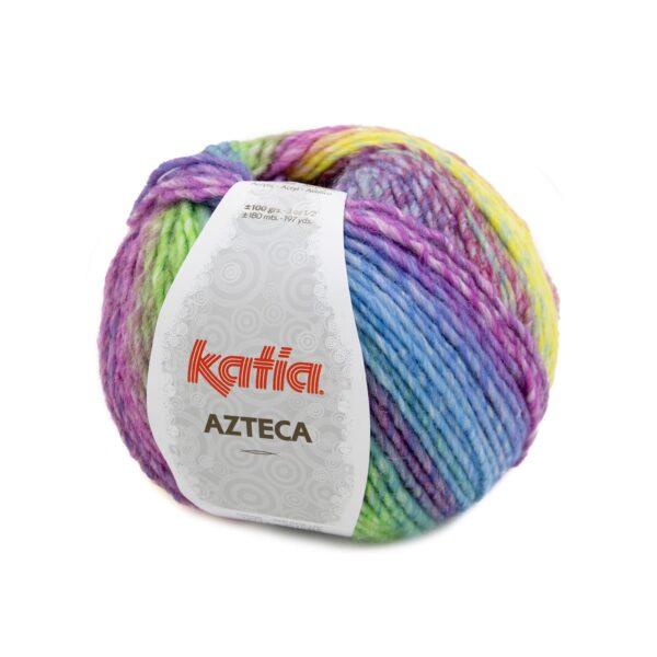 Katia Azteca 7871