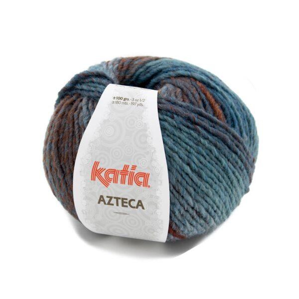 Katia Azteca 7872