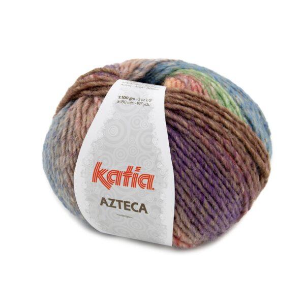 Katia Azteca 7876
