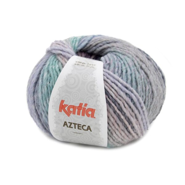 Katia Azteca 7878