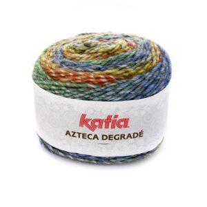 Katia Azteca Degrade 500