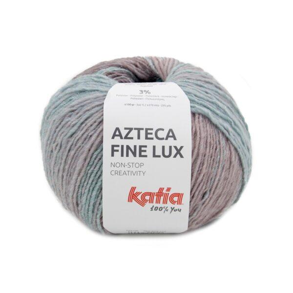 Katia Azteca Fine Lux 411