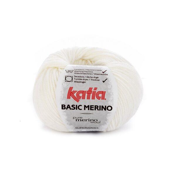 Katia Basic Merino 3