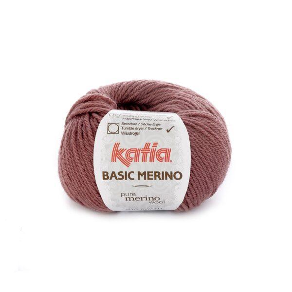 Katia Basic Merino 74