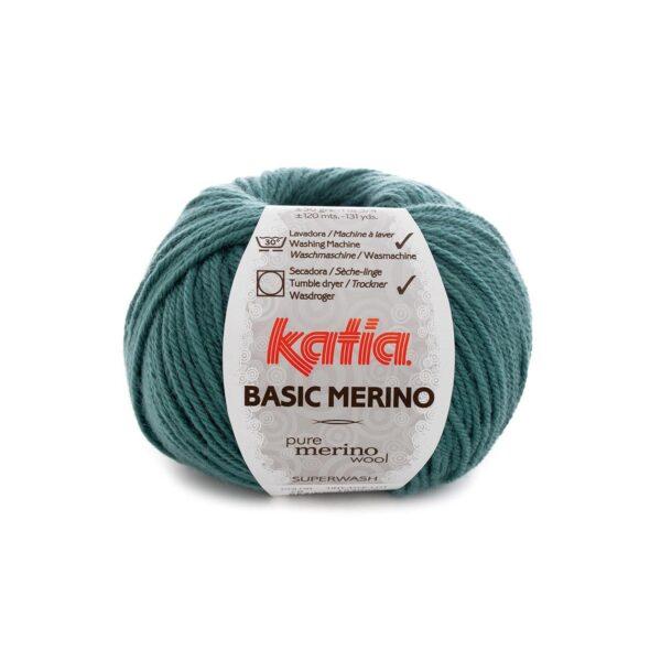 Katia Basic Merino 78