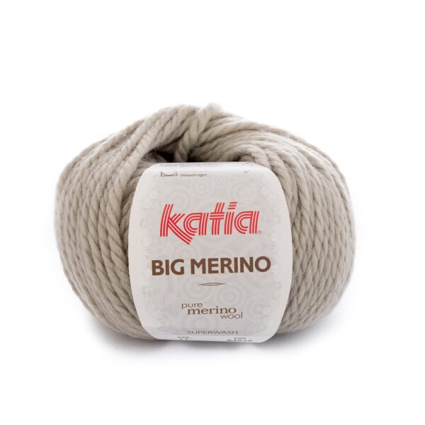 Katia Big Merino 11