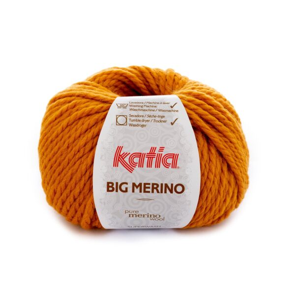 Katia Big Merino 30
