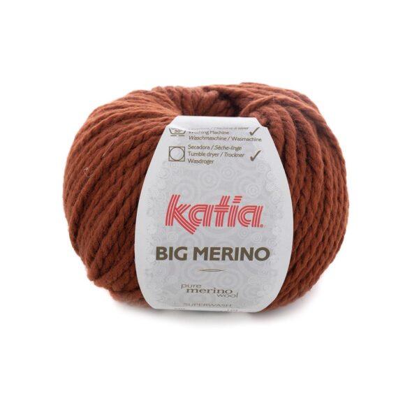 Katia Big Merino 49