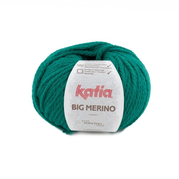 Katia Big Merino 53