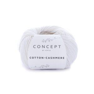 Katia Concept Cotton Cashmere 52