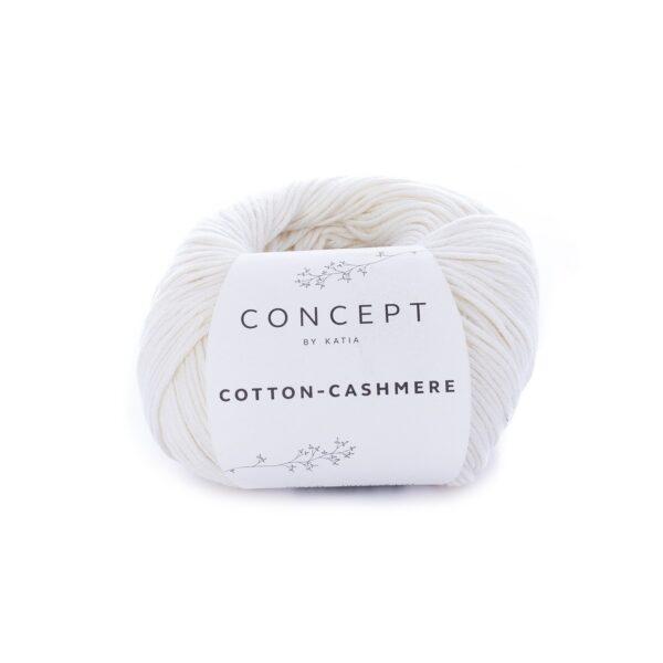 Katia Concept Cotton Cashmere 53