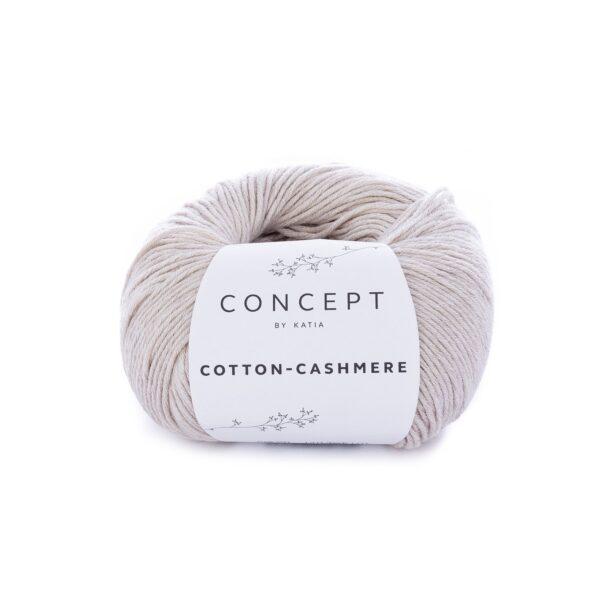 Katia Concept Cotton Cashmere 54