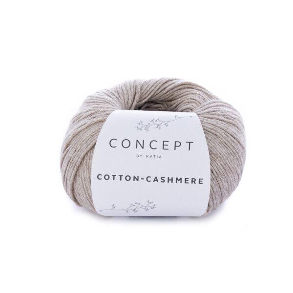 Katia Concept Cotton Cashmere 55