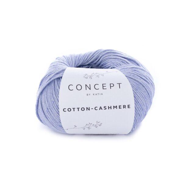 Katia Concept Cotton Cashmere 58