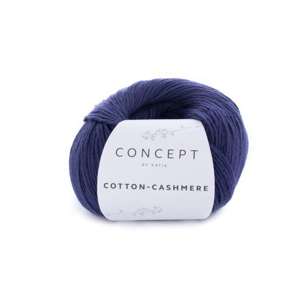 Katia Concept Cotton Cashmere 62