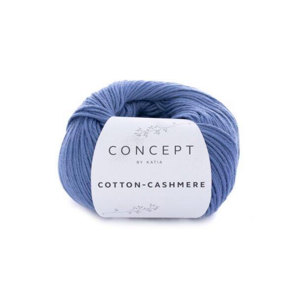Katia Concept Cotton Cashmere 65