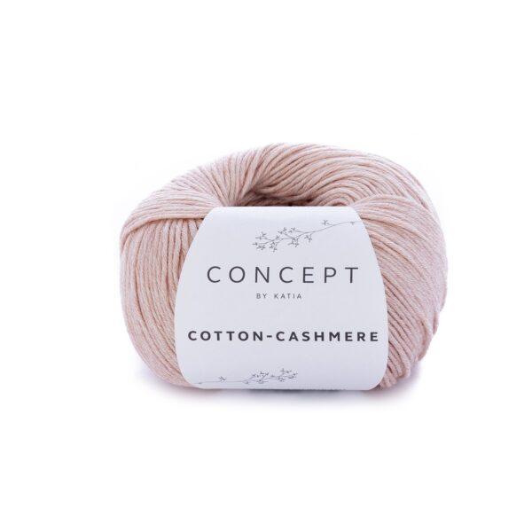 Katia Concept Cotton Cashmere 66