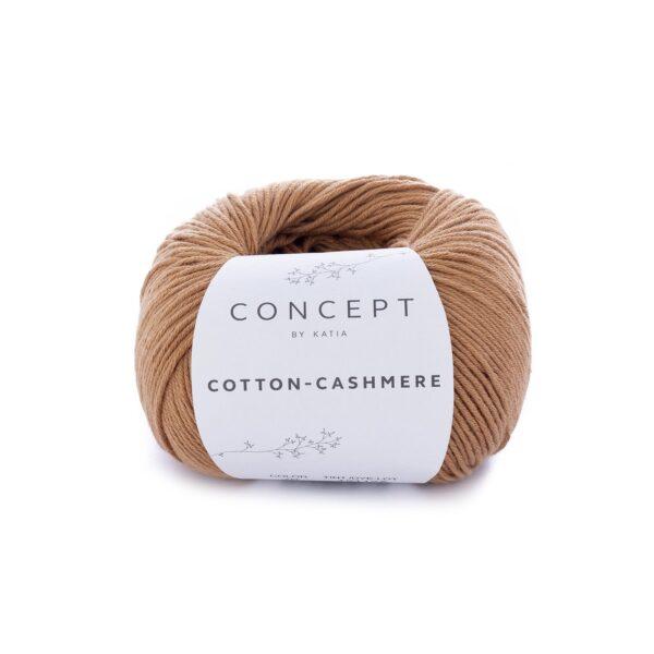 Katia Concept Cotton Cashmere 70
