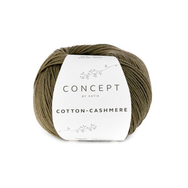 Katia Concept Cotton Cashmere 71