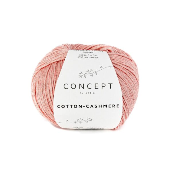 Katia Concept Cotton Cashmere 72