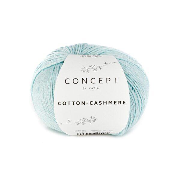 Katia Concept Cotton Cashmere 73