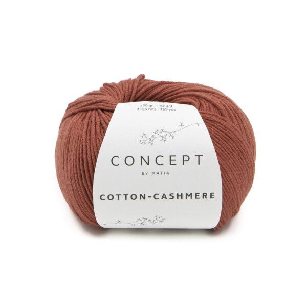 Katia Concept Cotton Cashmere 74
