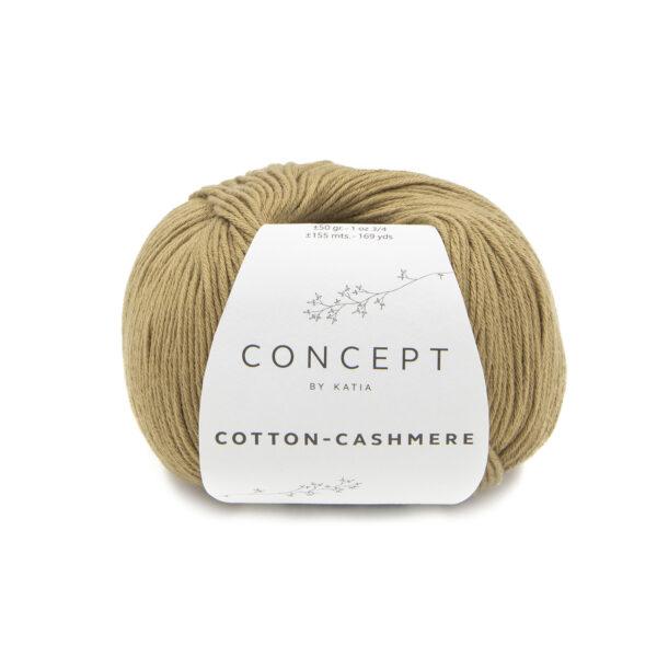 Katia Concept Cotton Cashmere 75