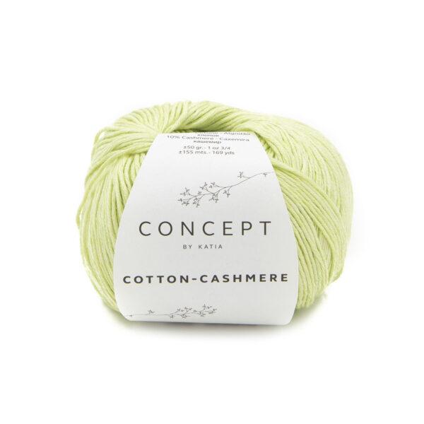 Katia Concept Cotton Cashmere 76