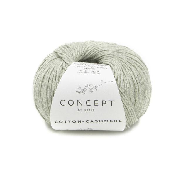 Katia Concept Cotton Cashmere 77