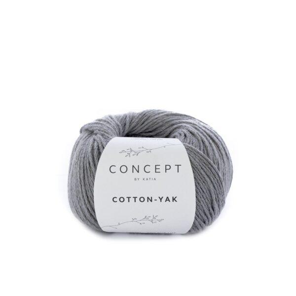 Katia Concept Cotton Yak 112