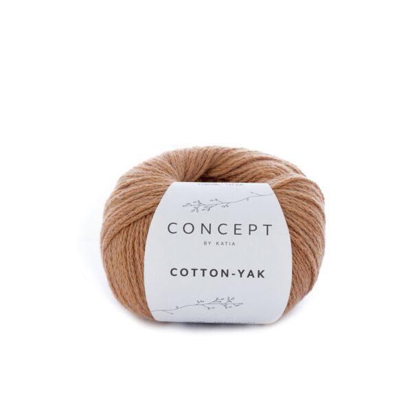 Katia Concept Cotton Yak 117