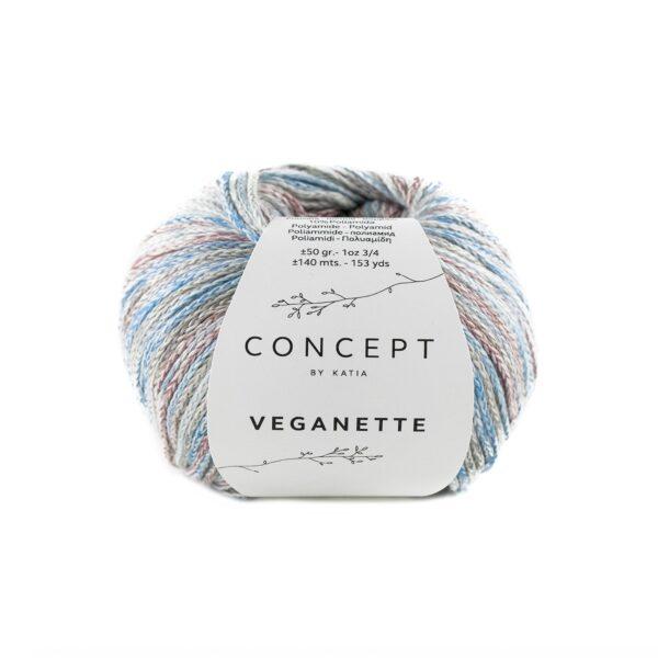Katia Concept Veganette 104