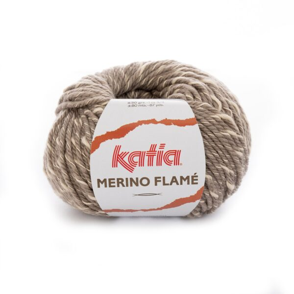 Katia Merino Flame 102