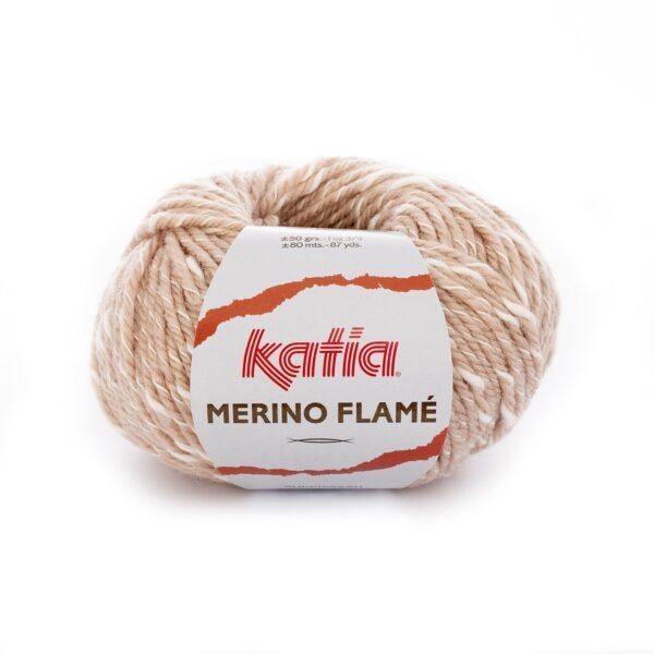 Katia Merino Flame 103