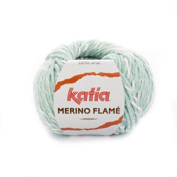 Katia Merino Flame 105