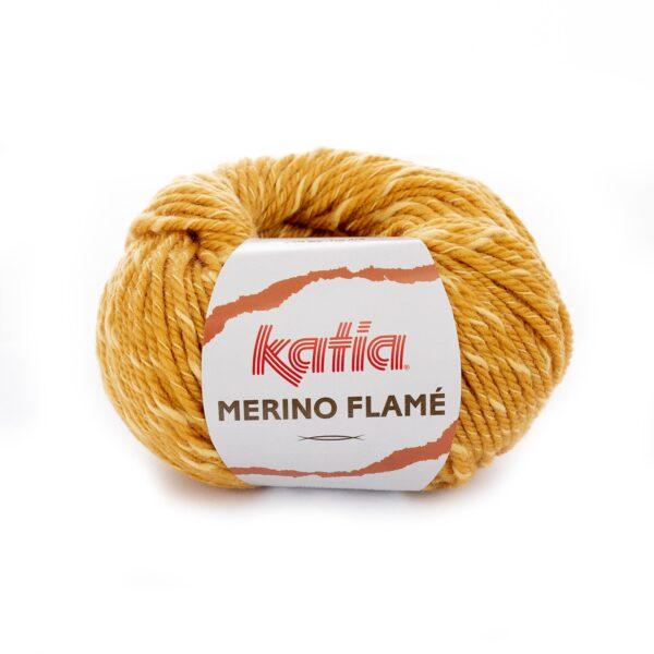 Katia Merino Flame 108