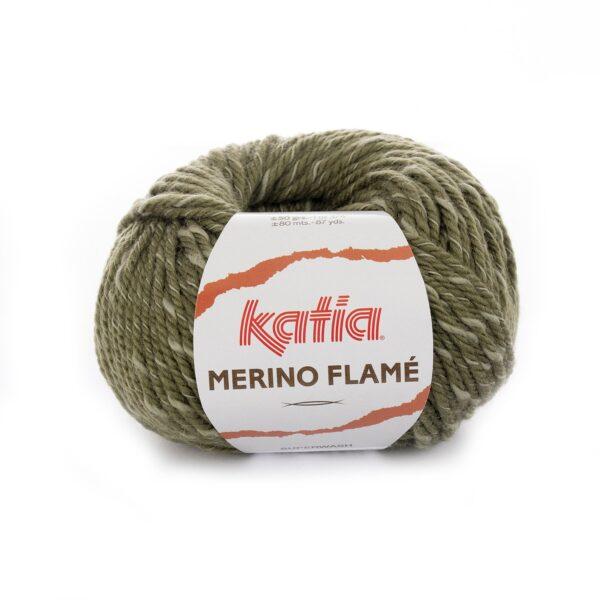 Katia Merino Flame 109