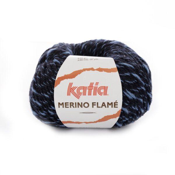Katia Merino Flame 113