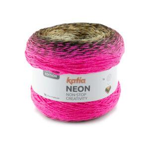 Katia Neon 500