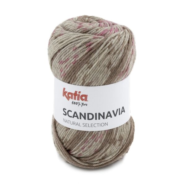 Katia Scandinavia 201
