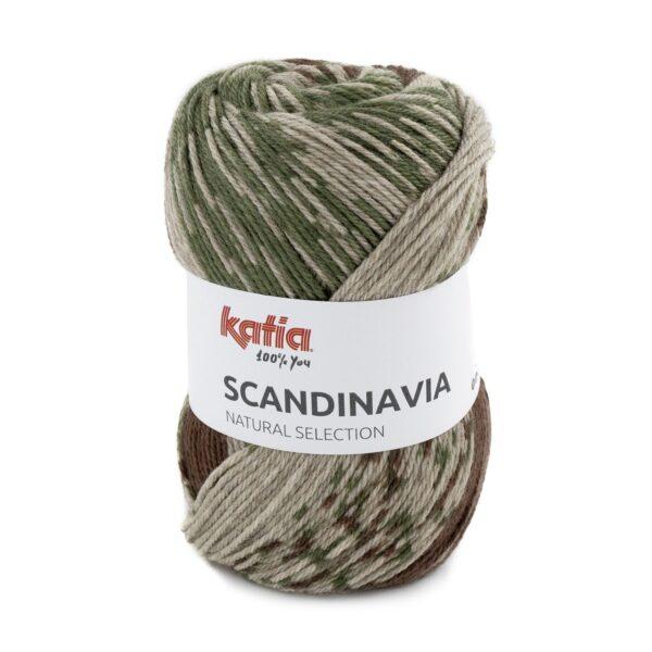 Katia Scandinavia 203