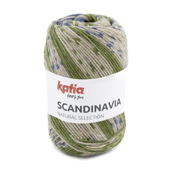 Katia Scandinavia 205